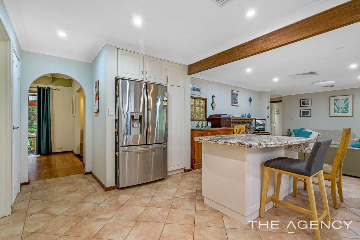 Sixth view of Homely house listing, 46 Hebble Loop, Banjup WA 6164