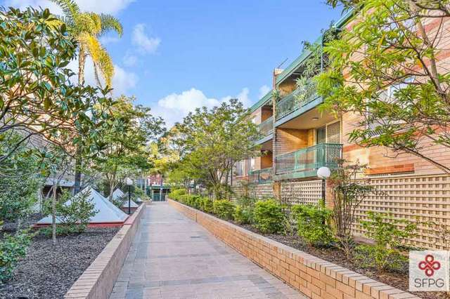 61/128-158 George Street, Redfern NSW 2016