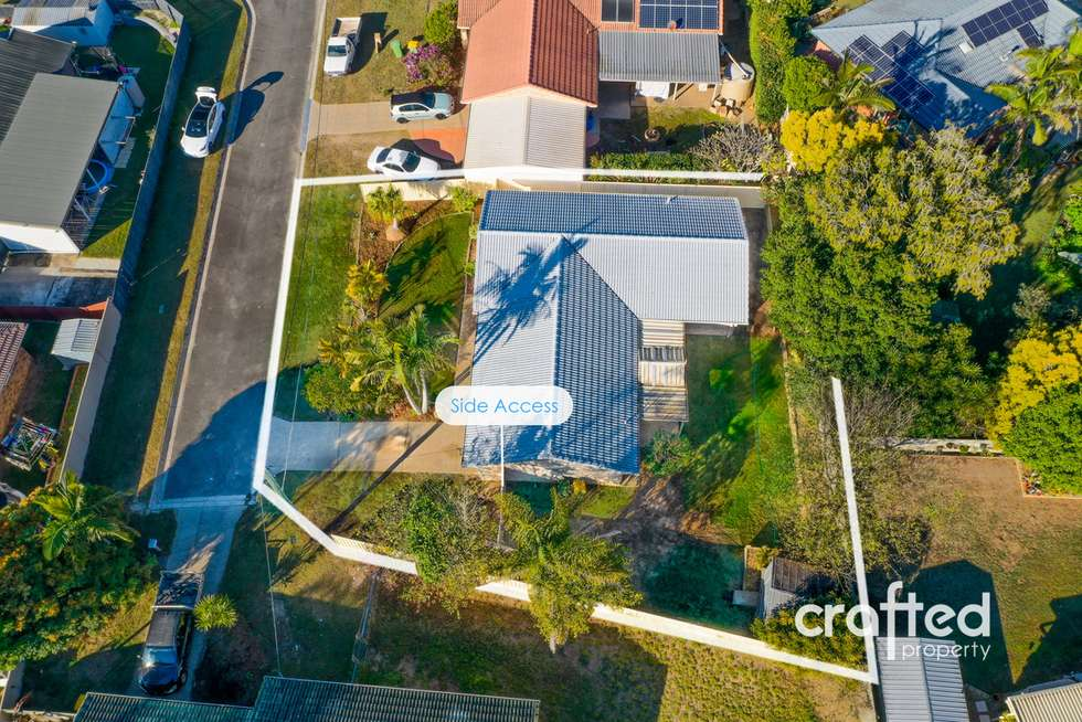 Second view of Homely house listing, 10 Silverash Court, Regents Park QLD 4118