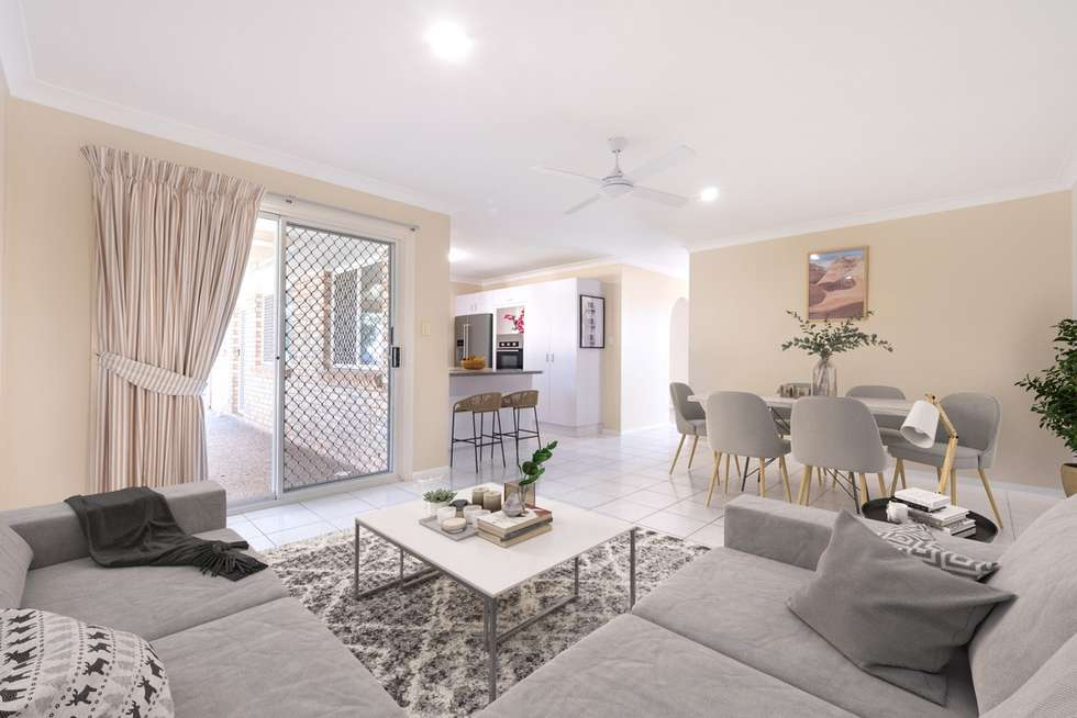Fourth view of Homely house listing, 10 Silverash Court, Regents Park QLD 4118