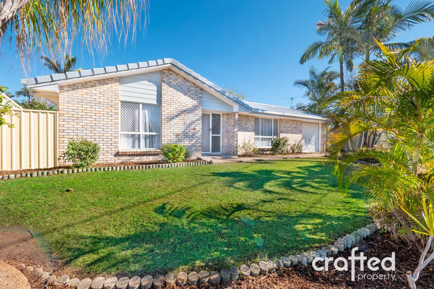 Fifth view of Homely house listing, 10 Silverash Court, Regents Park QLD 4118