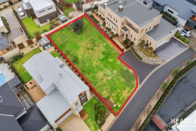LOT 3/47 Solomon Street, East Bendigo VIC 3550
