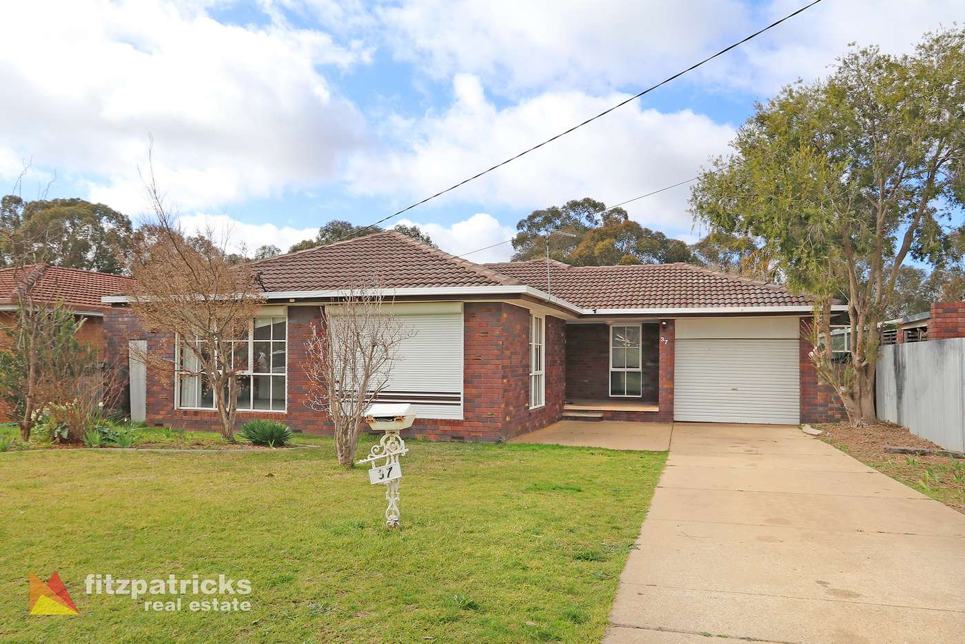 Main view of Homely house listing, 37 Montgomery Street, Ashmont NSW 2650