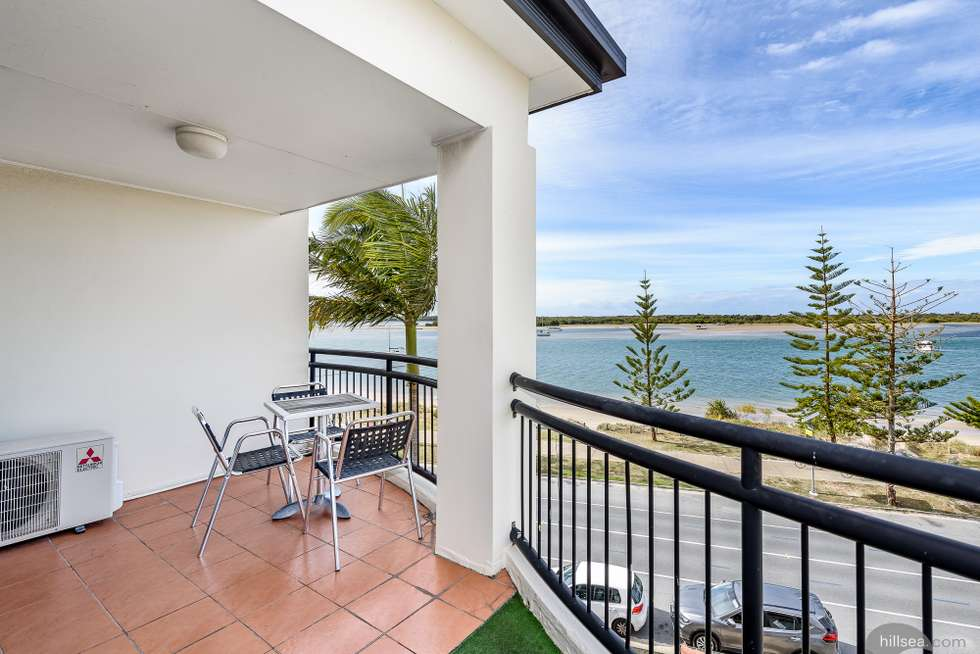 Second view of Homely unit listing, 25/452 Marine Parade, Biggera Waters QLD 4216