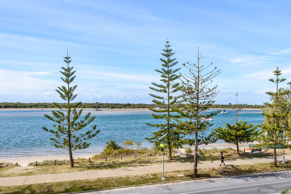 Third view of Homely unit listing, 25/452 Marine Parade, Biggera Waters QLD 4216