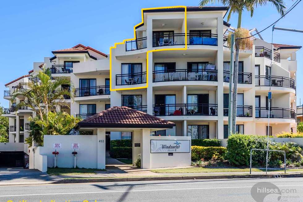 Fourth view of Homely unit listing, 25/452 Marine Parade, Biggera Waters QLD 4216