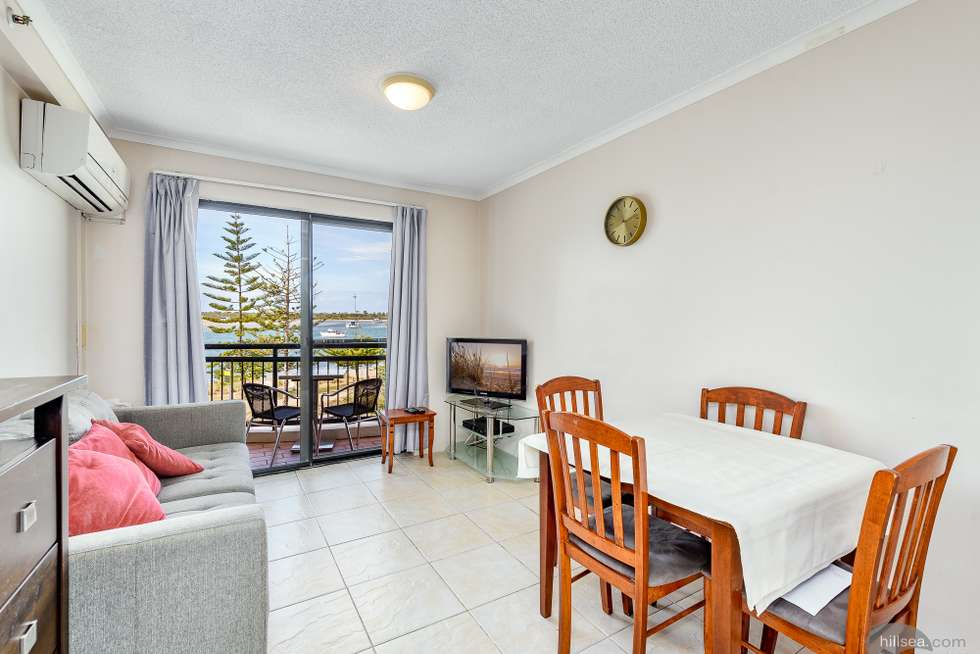 Fifth view of Homely unit listing, 25/452 Marine Parade, Biggera Waters QLD 4216