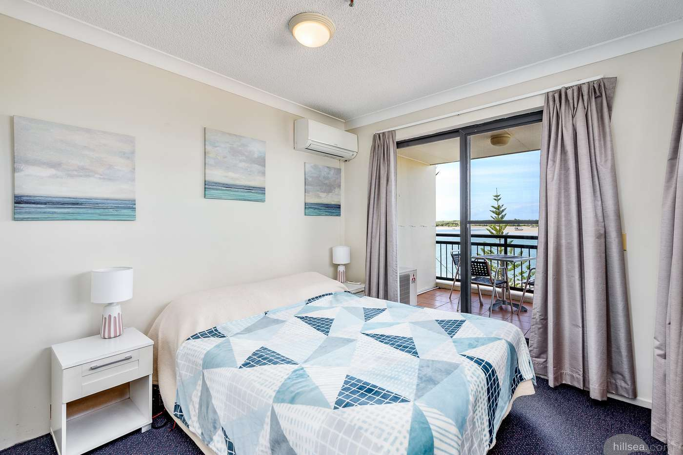 Sixth view of Homely unit listing, 25/452 Marine Parade, Biggera Waters QLD 4216