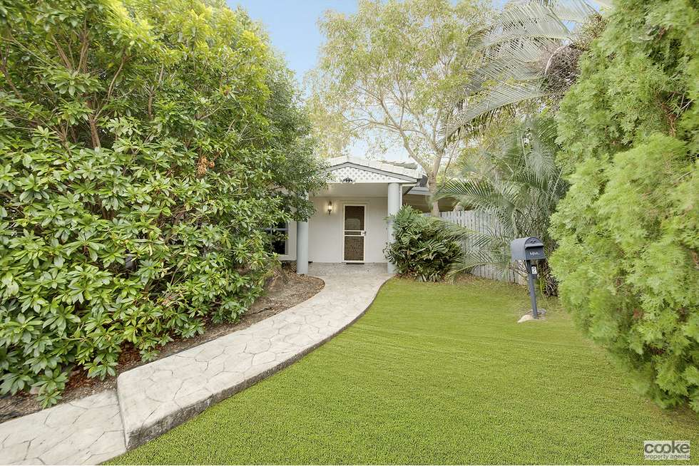 Second view of Homely house listing, 2 Ranger Drive, Yeppoon QLD 4703