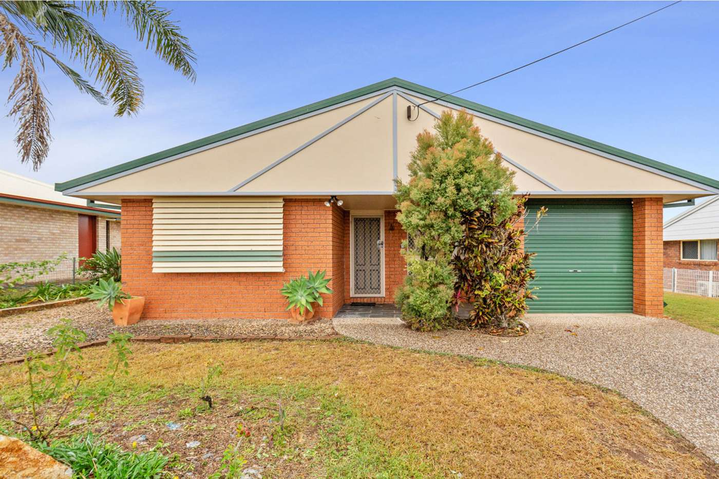 Main view of Homely house listing, 404 Farm Street, Norman Gardens QLD 4701