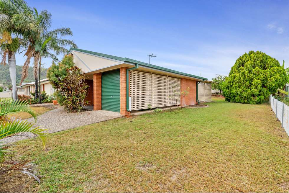 Second view of Homely house listing, 404 Farm Street, Norman Gardens QLD 4701