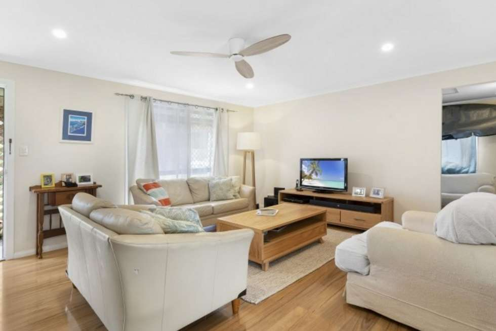 Second view of Homely house listing, 11 Salmon Street, Southport QLD 4215