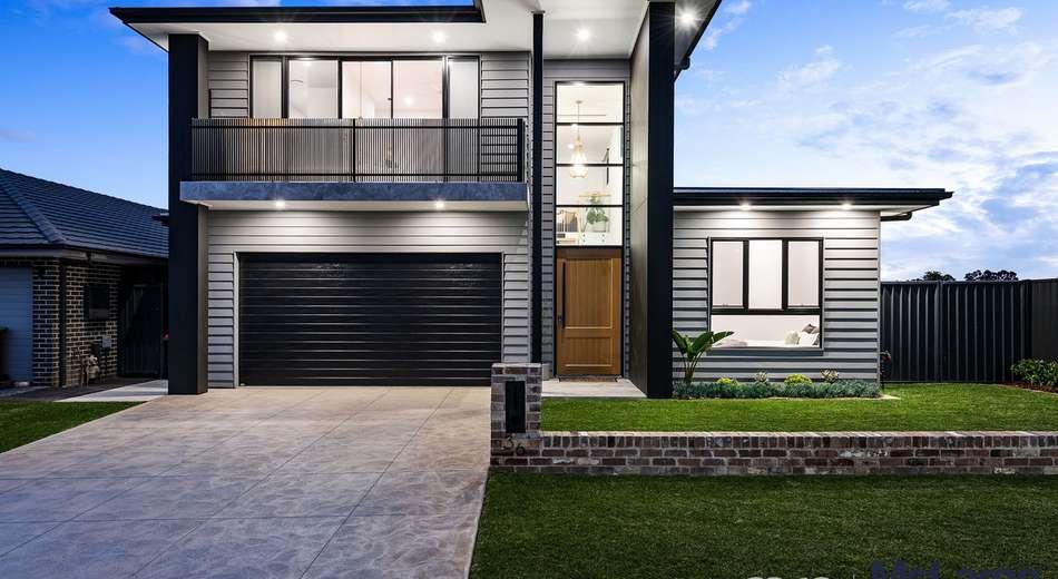 36 Abbott Street, Spring Farm NSW 2570