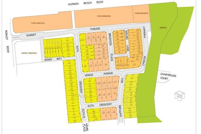 199 Rowley Road, Aldinga Beach SA 5173