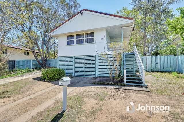 40 Wentworth Street, Leichhardt QLD 4305
