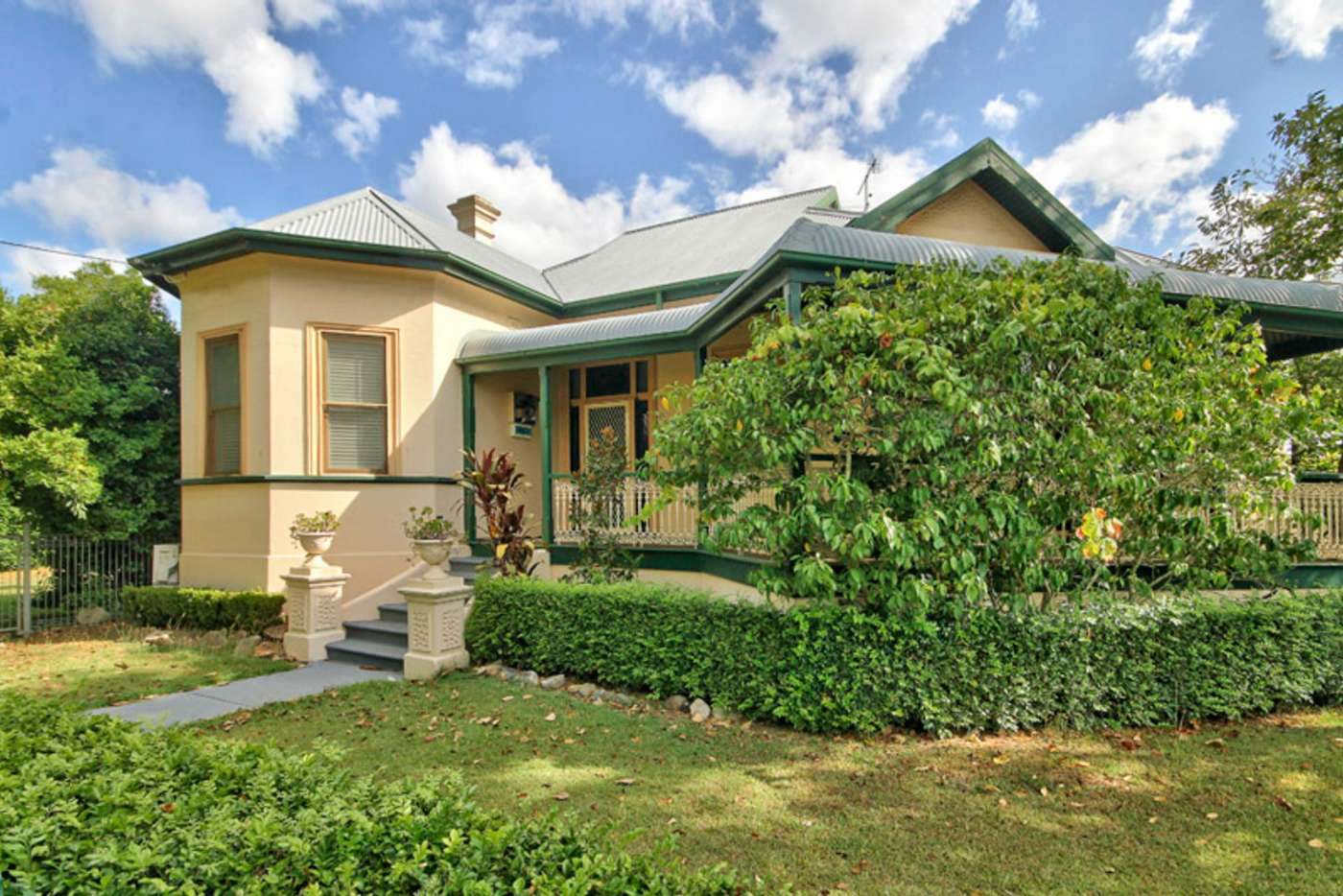 Main view of Homely house listing, 95 Victoria Street, Grafton NSW 2460