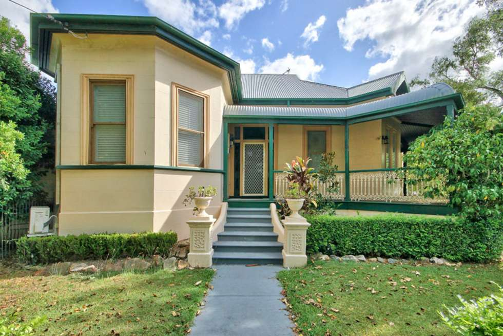 Second view of Homely house listing, 95 Victoria Street, Grafton NSW 2460