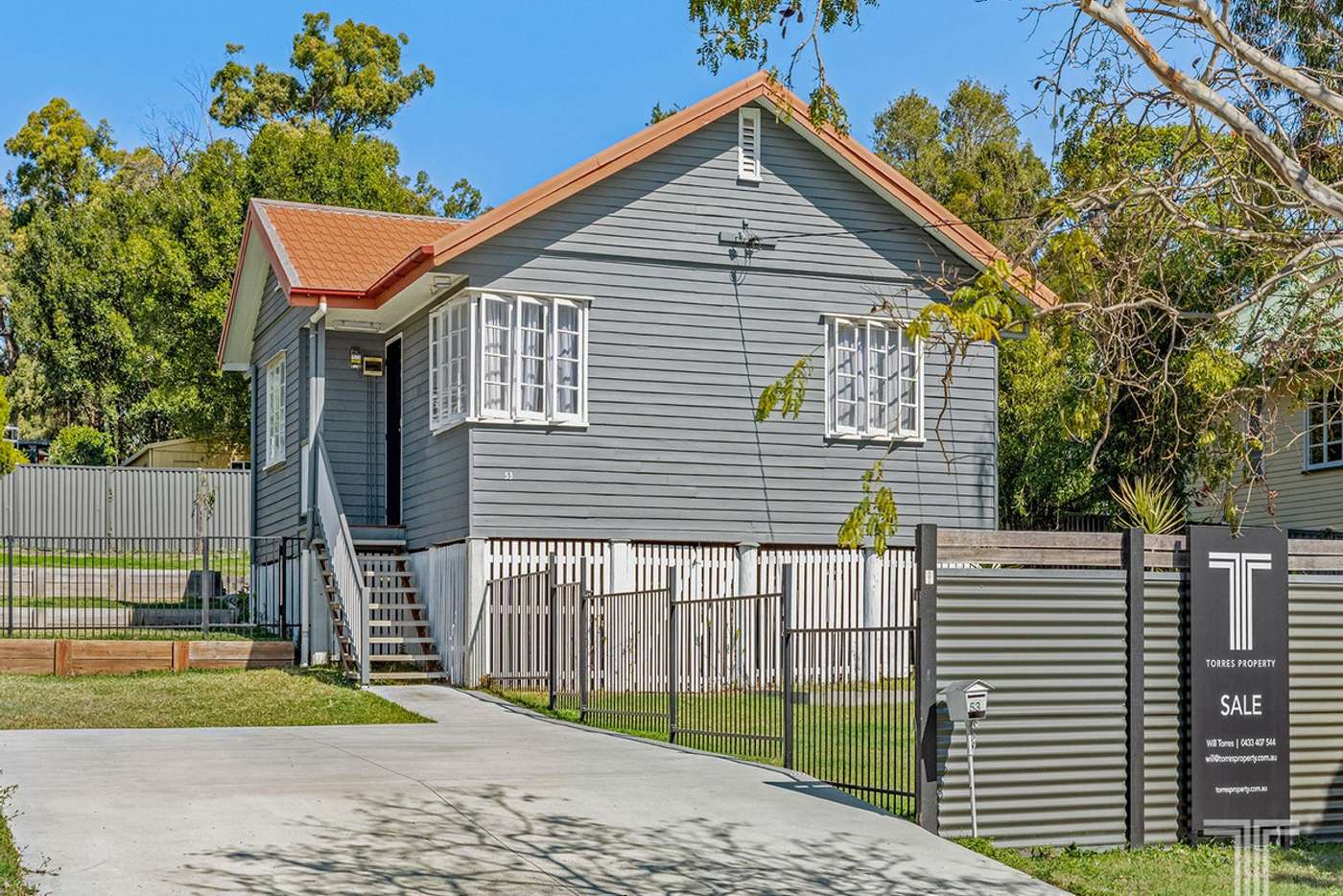 Main view of Homely house listing, 53 Buzacott Street, Carina Heights QLD 4152