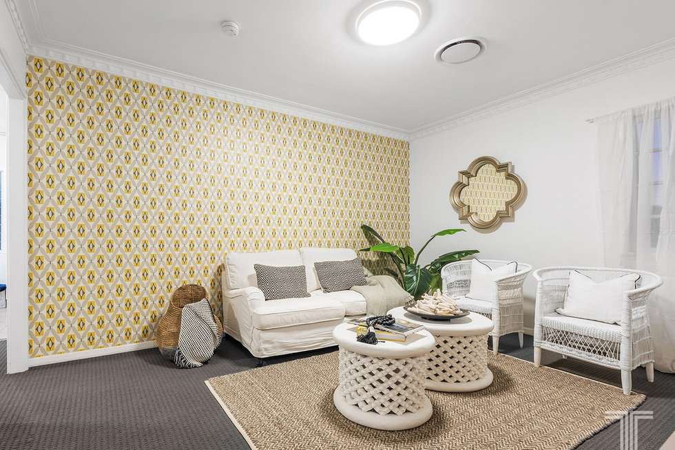 Second view of Homely house listing, 53 Buzacott Street, Carina Heights QLD 4152