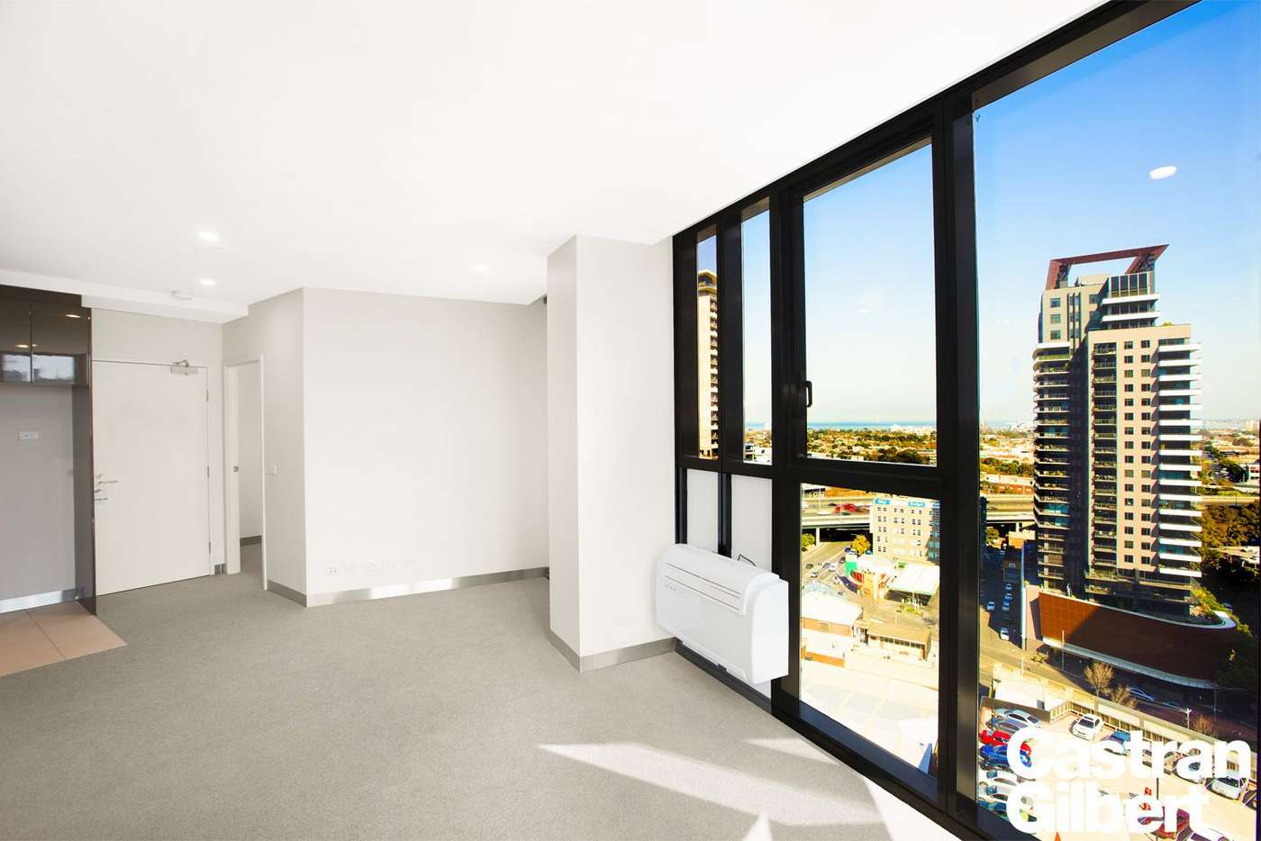 Main view of Homely apartment listing, 1804/33 Clarke Street, Southbank VIC 3006