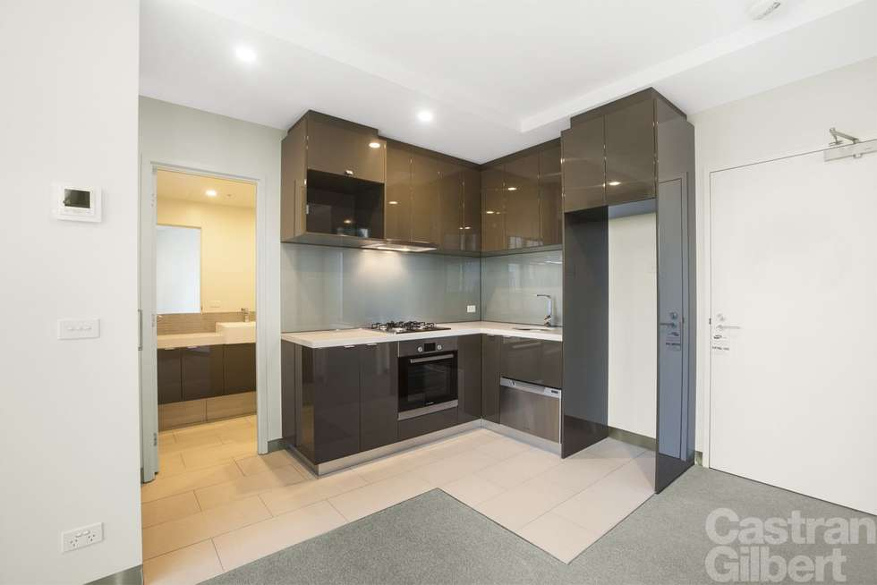 Second view of Homely apartment listing, 1804/33 Clarke Street, Southbank VIC 3006