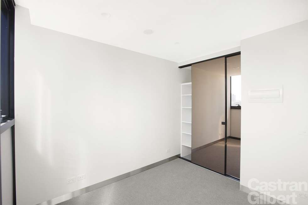 Third view of Homely apartment listing, 1804/33 Clarke Street, Southbank VIC 3006