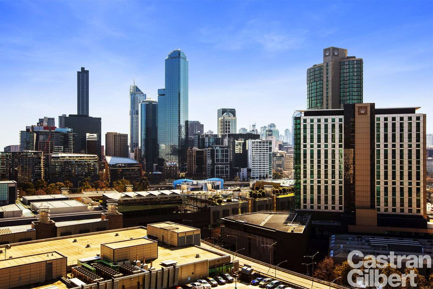 Sixth view of Homely apartment listing, 1804/33 Clarke Street, Southbank VIC 3006