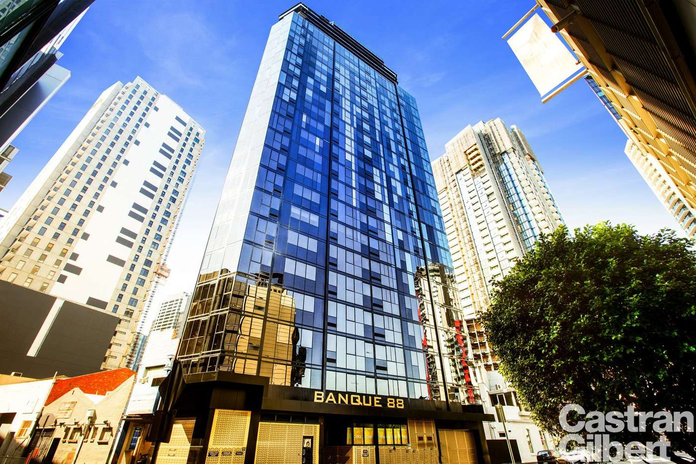 Seventh view of Homely apartment listing, 1804/33 Clarke Street, Southbank VIC 3006