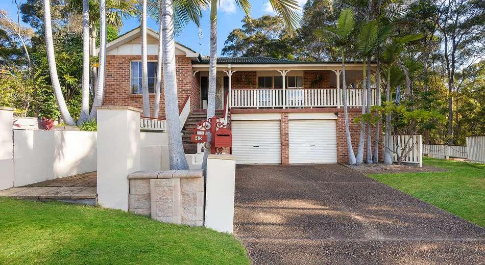 45 Spinnaker Ridge Way, Belmont NSW 2280