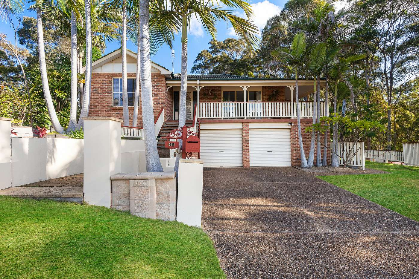 Main view of Homely house listing, 45 Spinnaker Ridge Way, Belmont NSW 2280