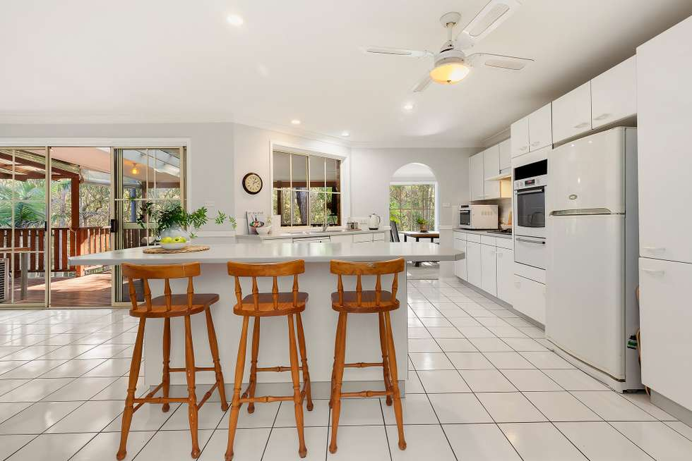 Second view of Homely house listing, 45 Spinnaker Ridge Way, Belmont NSW 2280