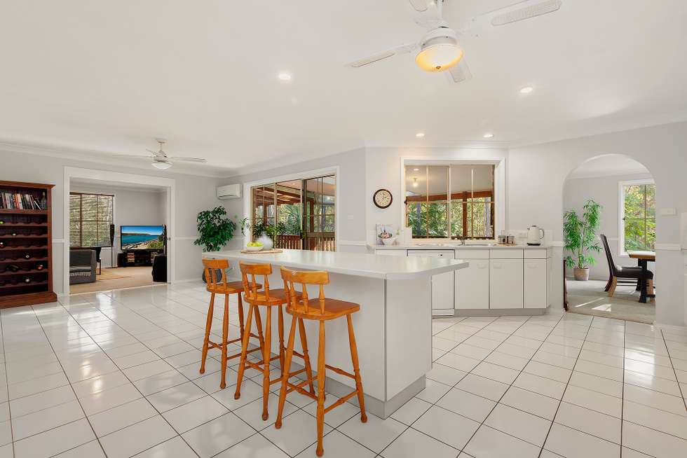 Third view of Homely house listing, 45 Spinnaker Ridge Way, Belmont NSW 2280