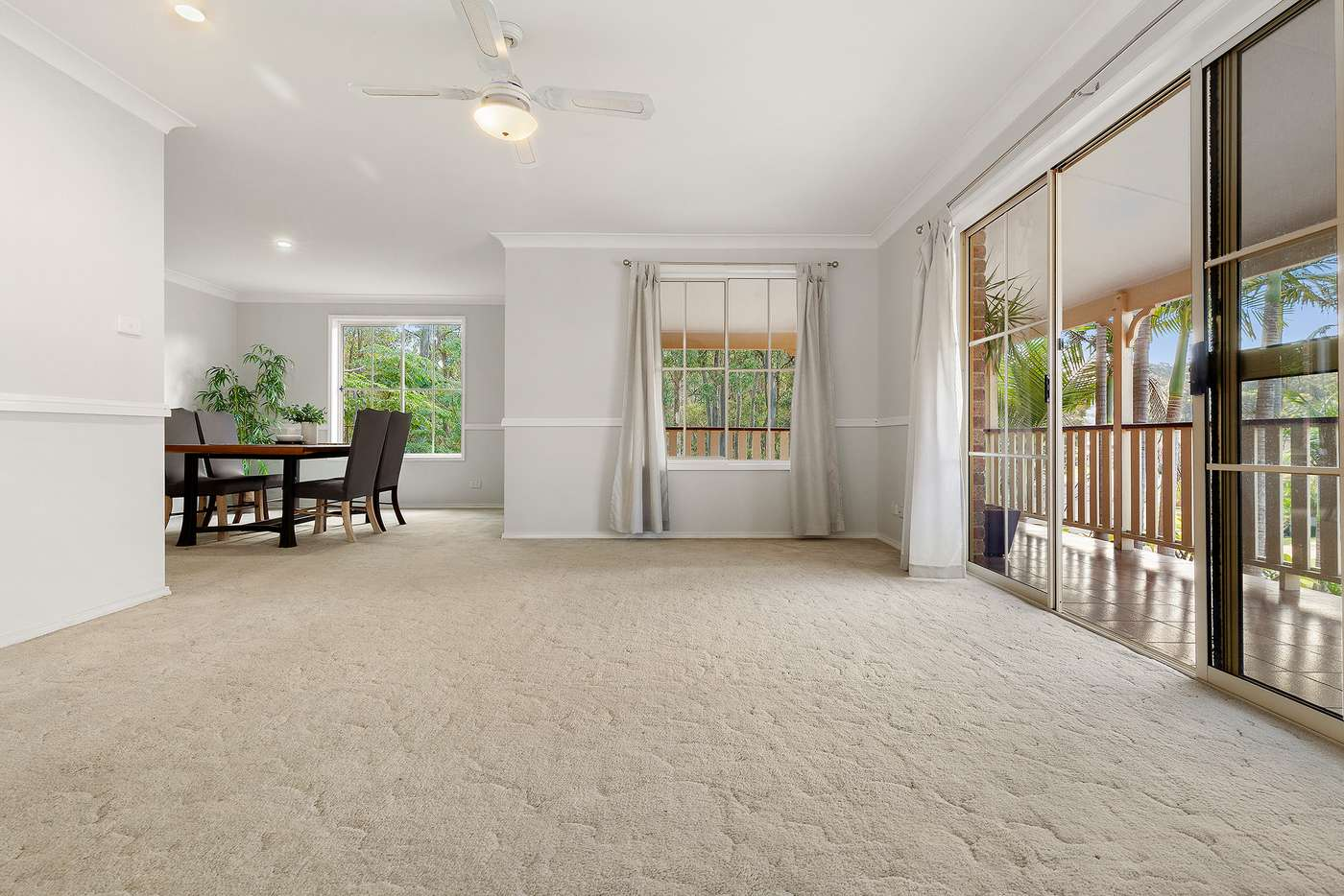 Fifth view of Homely house listing, 45 Spinnaker Ridge Way, Belmont NSW 2280