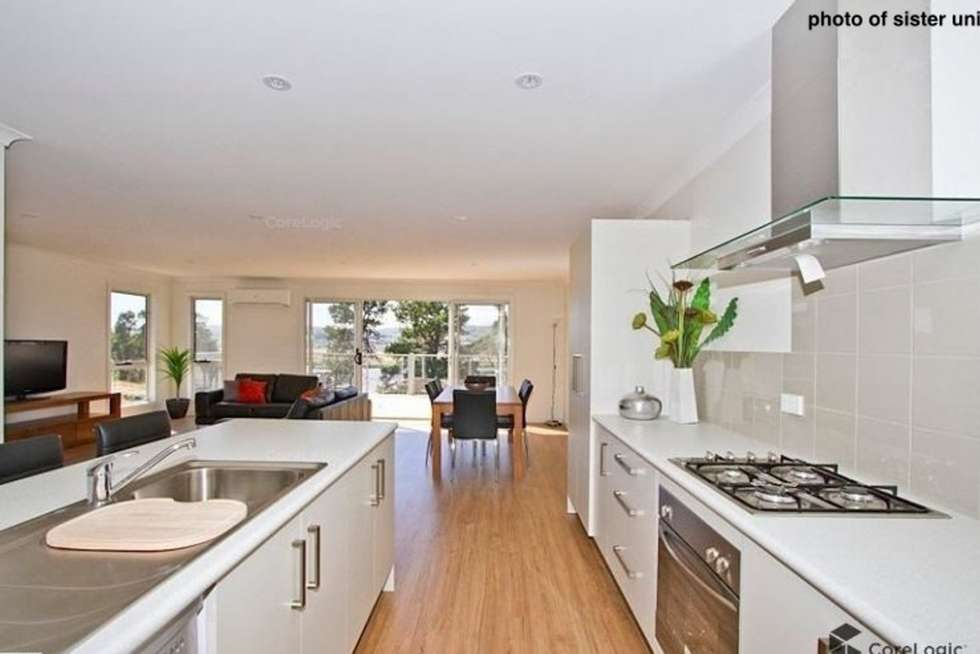 Second view of Homely semiDetached listing, 5/73 Foch Street, Mowbray TAS 7248