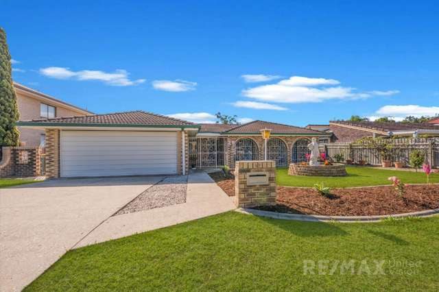 29 Banwell Crescent, Carindale QLD 4152