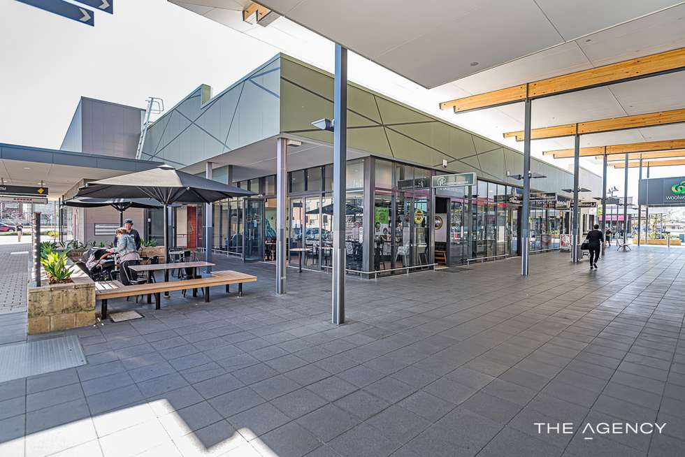 Third view of Homely apartment listing, 16/15 Justice Link, Atwell WA 6164