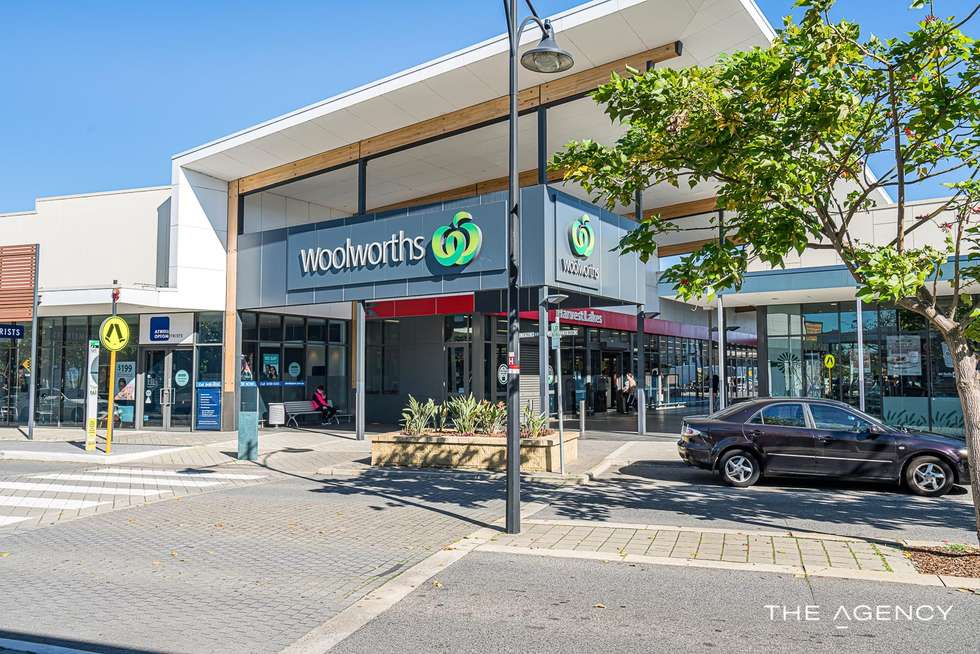 Fourth view of Homely apartment listing, 16/15 Justice Link, Atwell WA 6164