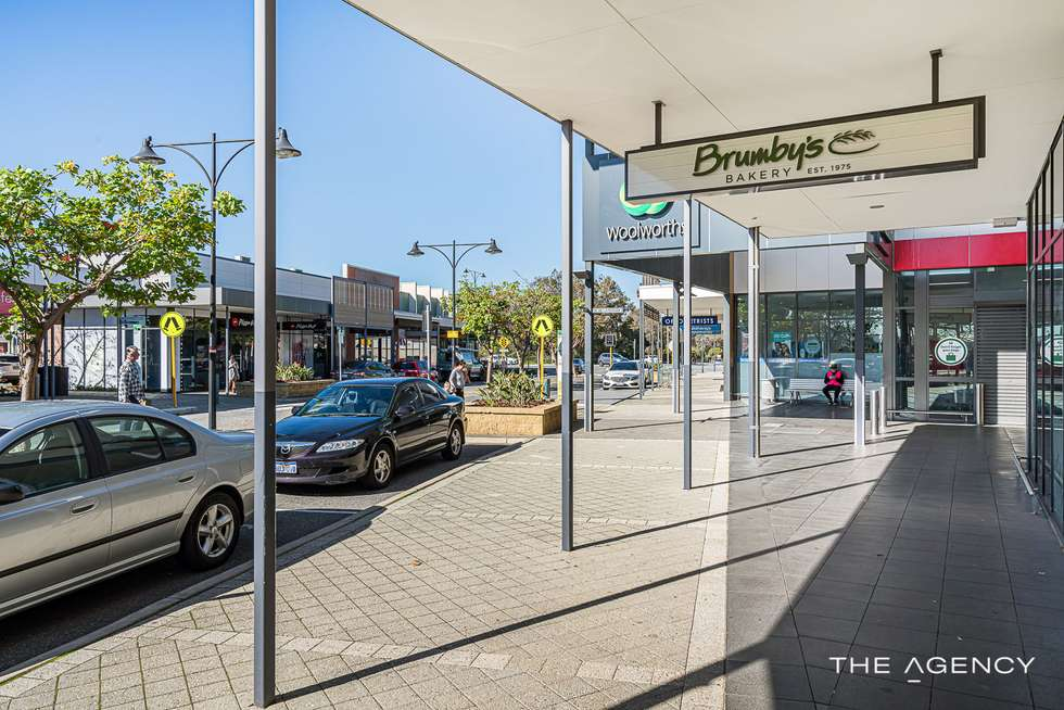 Fifth view of Homely apartment listing, 16/15 Justice Link, Atwell WA 6164