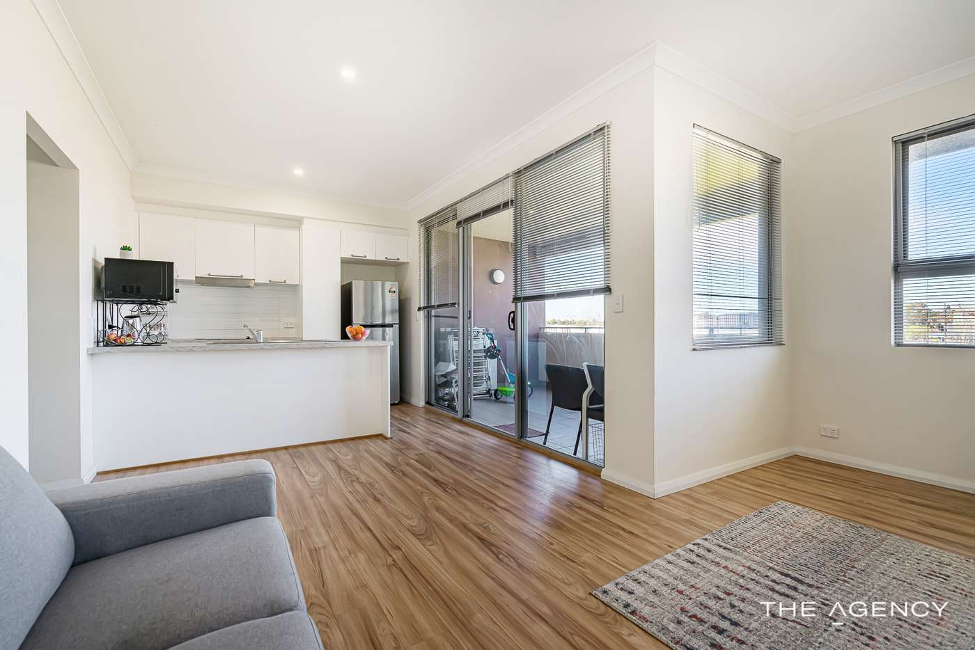 Sixth view of Homely apartment listing, 16/15 Justice Link, Atwell WA 6164