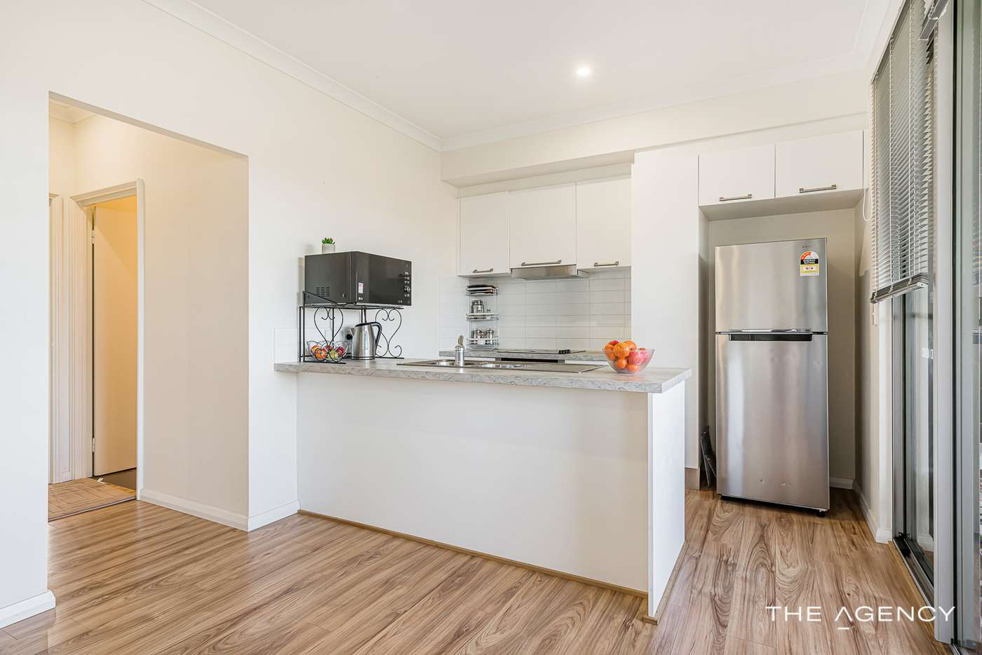 Seventh view of Homely apartment listing, 16/15 Justice Link, Atwell WA 6164