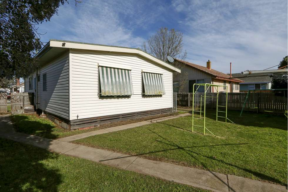 Third view of Homely house listing, 23 Overend Crescent, Sale VIC 3850