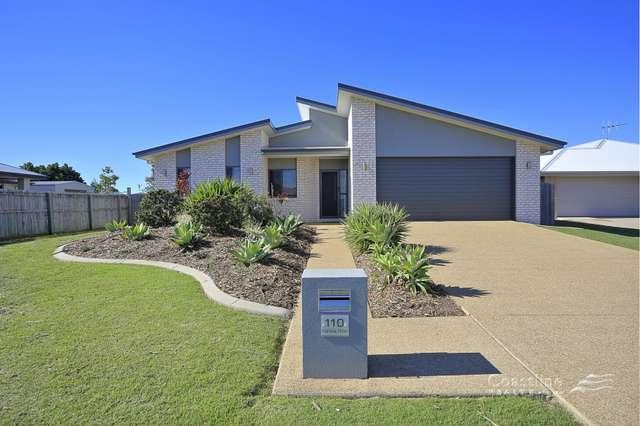 110 Fairway Drive, Bargara QLD 4670