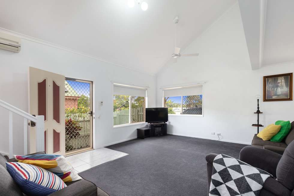 Second view of Homely townhouse listing, 1/32 Bindaree Street, Greenslopes QLD 4120