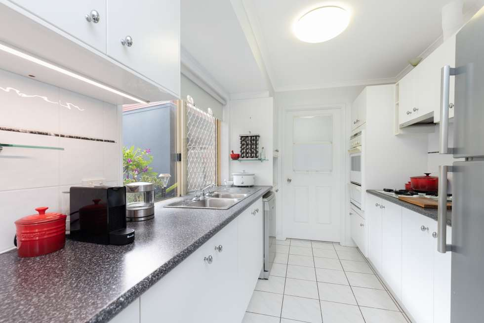 Third view of Homely townhouse listing, 1/32 Bindaree Street, Greenslopes QLD 4120