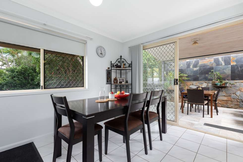 Fourth view of Homely townhouse listing, 1/32 Bindaree Street, Greenslopes QLD 4120
