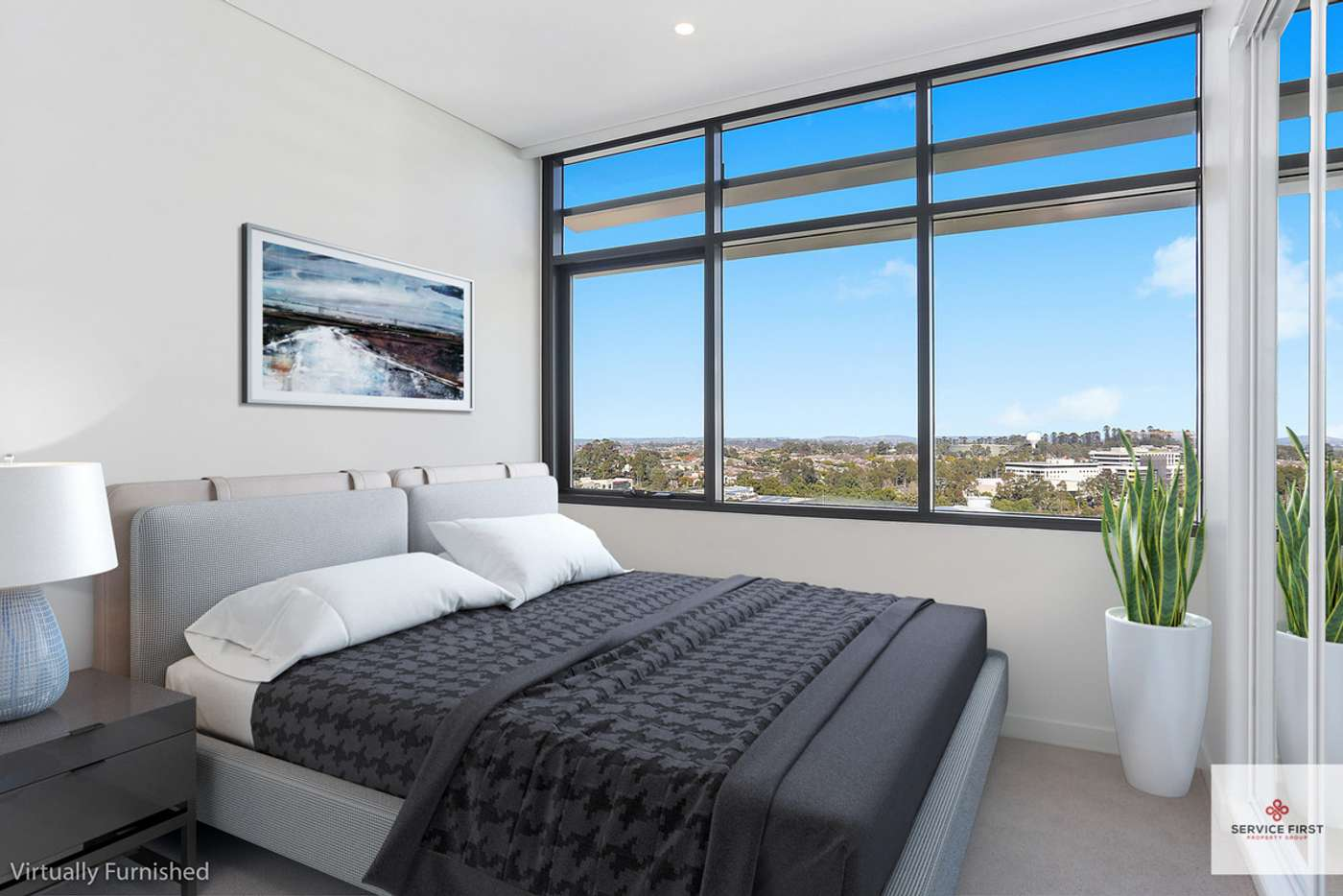 Main view of Homely apartment listing, 1609/11-13 Solent Circuit, Norwest NSW 2153