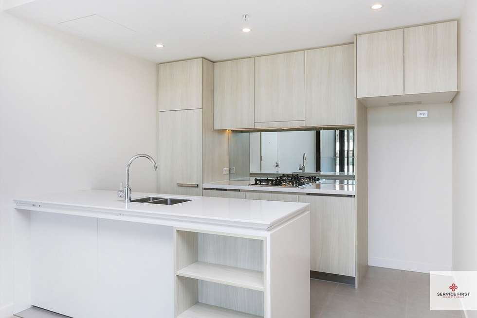 Third view of Homely apartment listing, 1609/11-13 Solent Circuit, Norwest NSW 2153