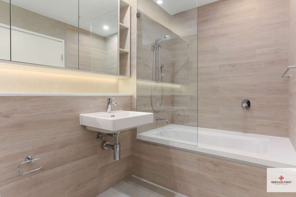 Fourth view of Homely apartment listing, 1609/11-13 Solent Circuit, Norwest NSW 2153