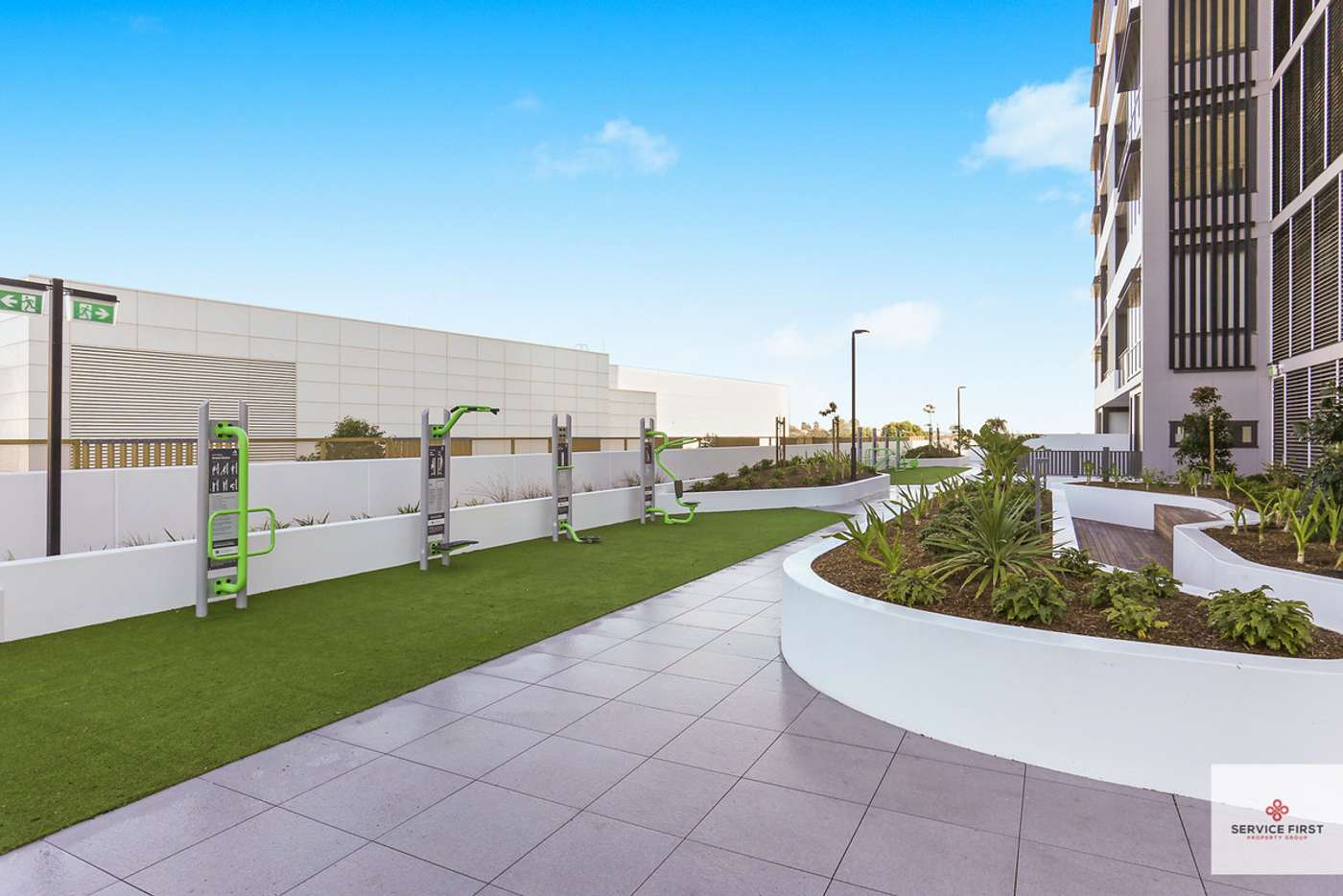 Seventh view of Homely apartment listing, 1609/11-13 Solent Circuit, Norwest NSW 2153