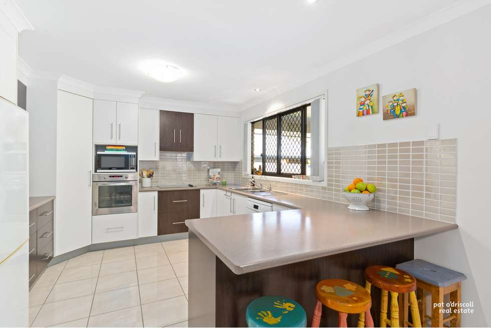 Third view of Homely house listing, 6 Cycad Court, Norman Gardens QLD 4701